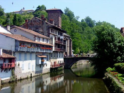 St.-Jean Pied de Port